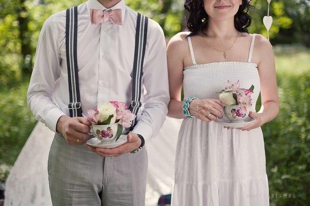 «Творческая мастерская «Яркие детали»: «Для того, чтобы сделать свою свадьбу красивой, не нужно много денег!»