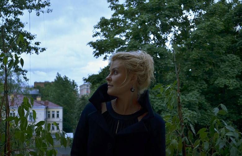 Люся Моренцова о творчестве, мужчинах и любви
