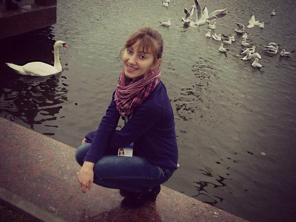 Юлия Матиенко: «Моя формула успеха – делать добро людям»