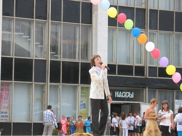 Эрик Ахметов: «Любите и будьте любимы»