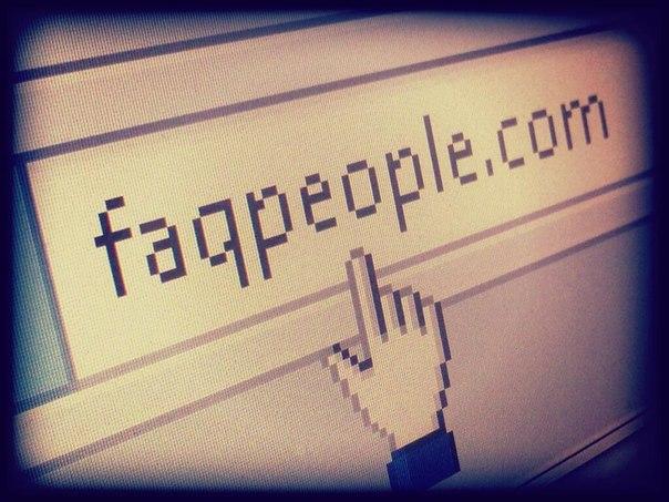 Vlada Grave: «F.A.Q. People – проект о людях и для людей.»