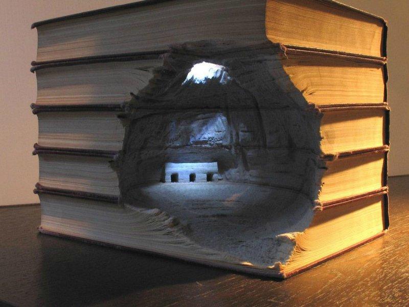 Книги и театр