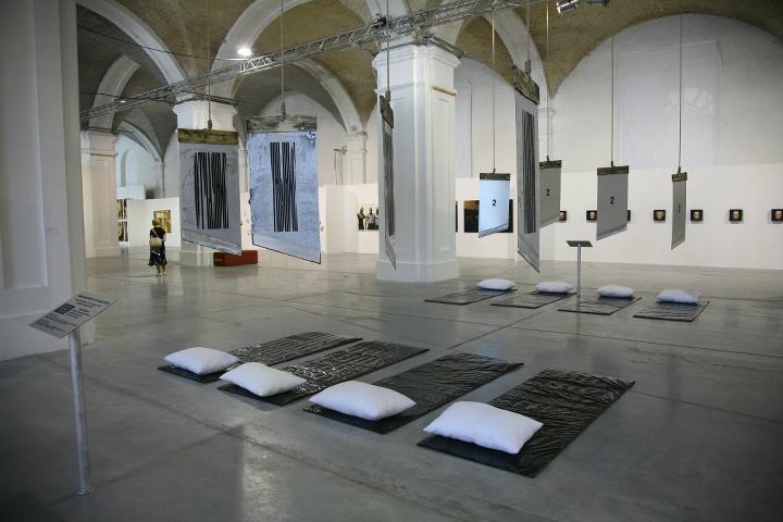 """Экспозиция """"Вивисекция личности"""", 2011"""