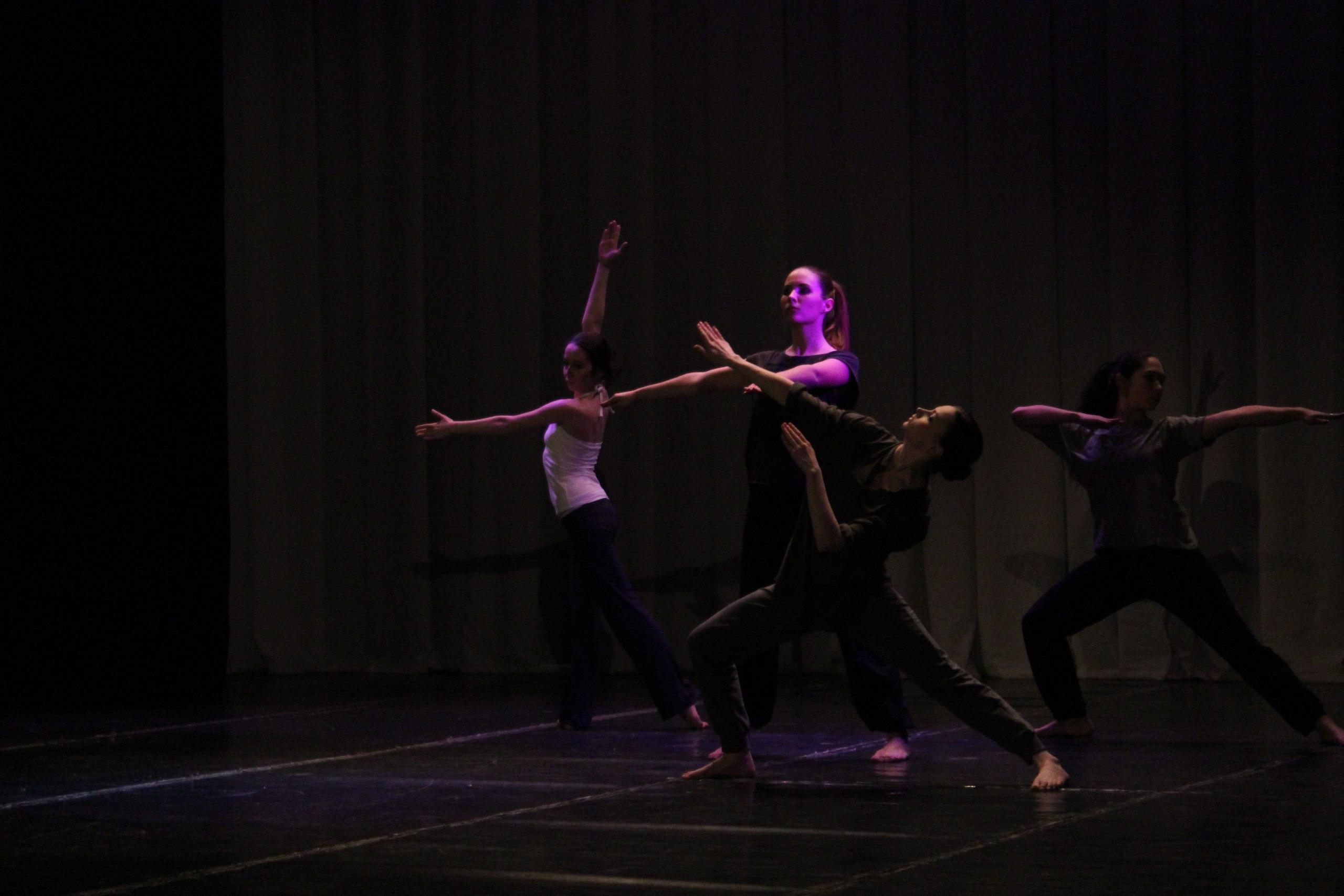 О чём мы танцуем?