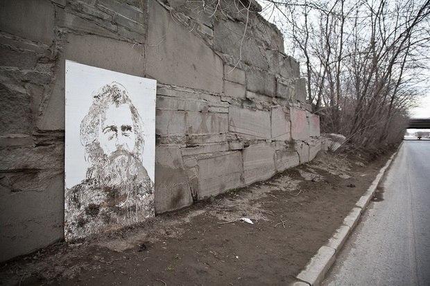 """""""Уличная грязь"""" в ЭТАЖАХ"""