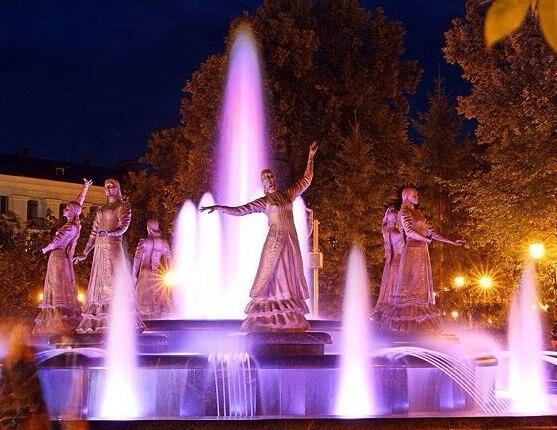 Уфа-2015: обновления