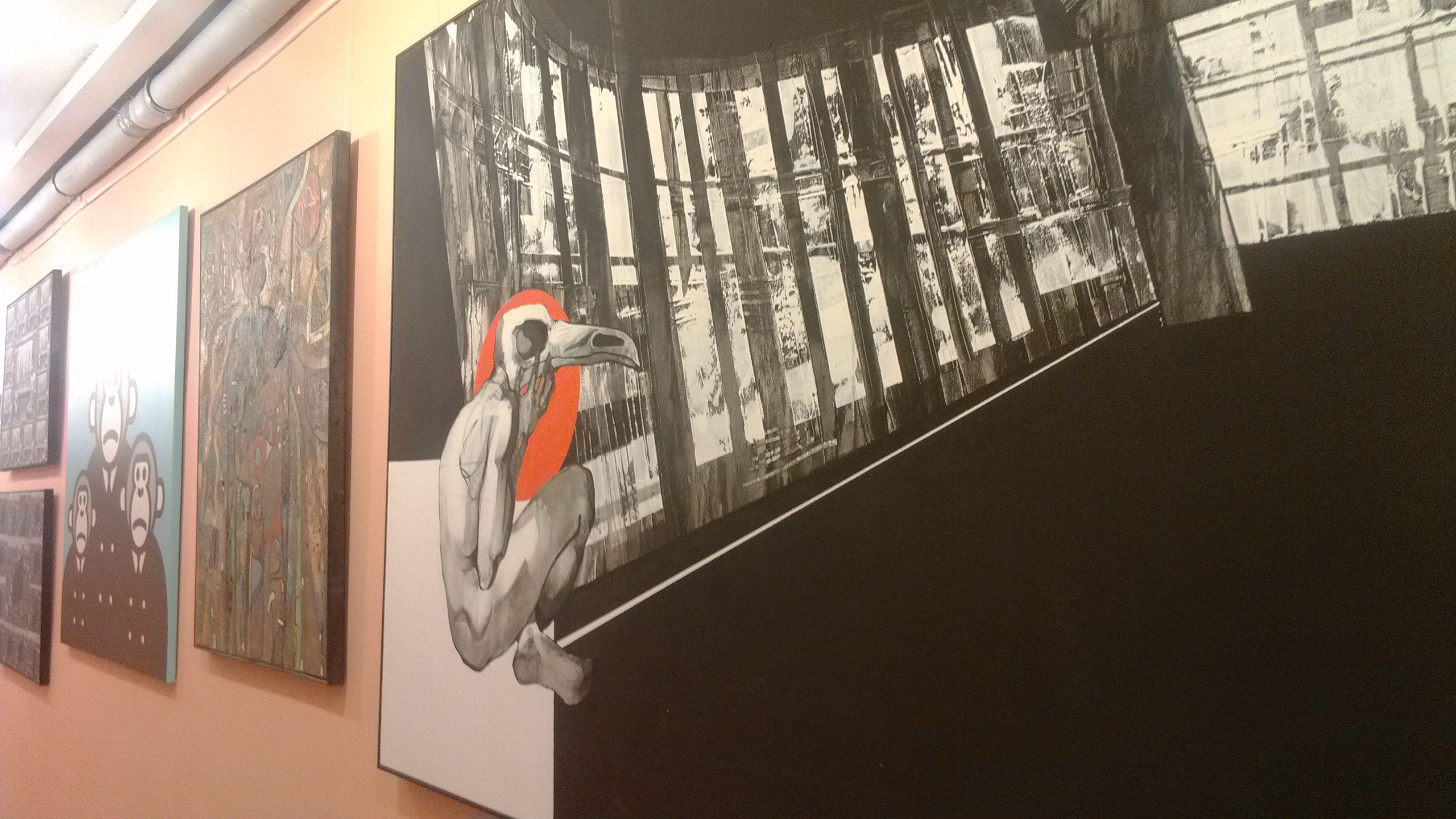 Краешек Ночи музеев-2016
