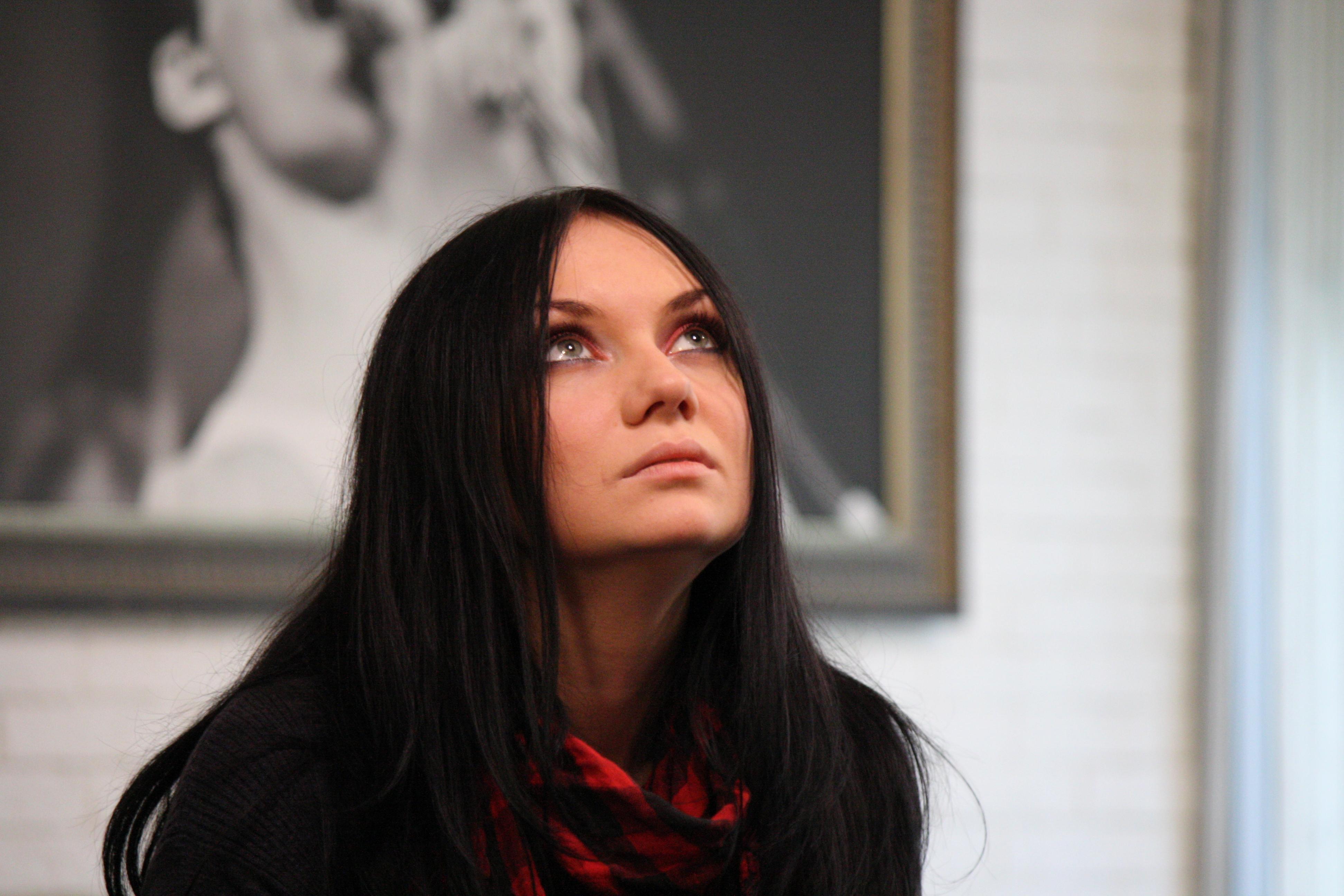 """Юлия Мингажева: """"Нужно жить дальше, дышать дальше, играть"""""""