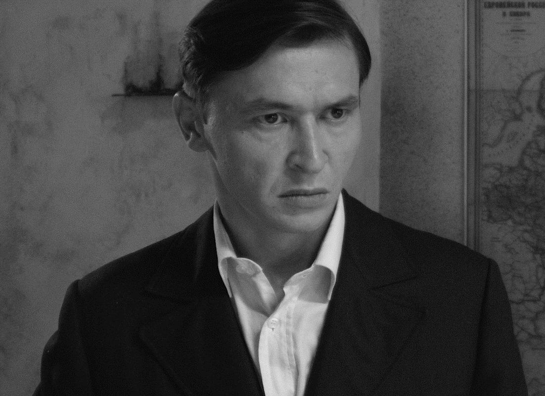 Фильм о башкирском поэте