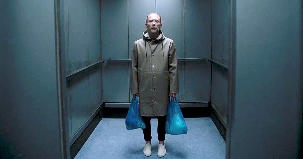 """""""Lift"""" от Radiohead"""