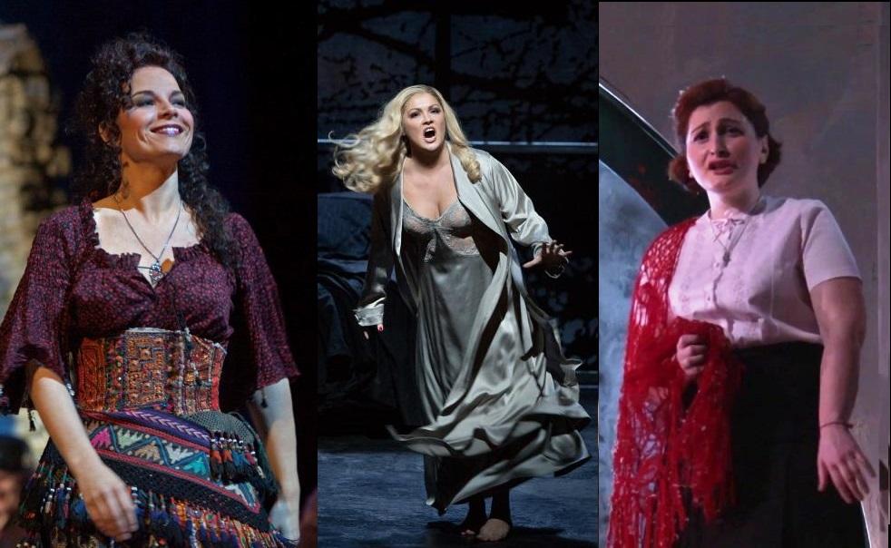 Оперное лето в TheatreHD