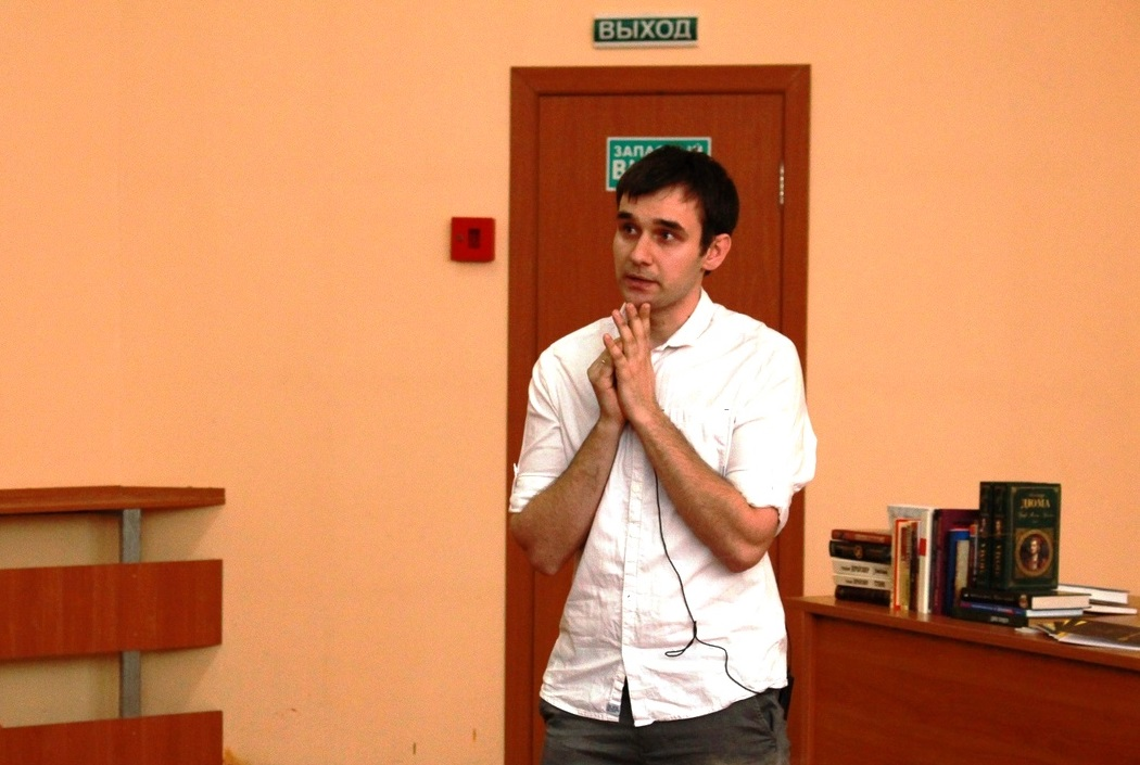 "Таисия Урнич: ""Мне противна эта дискриминация…"""