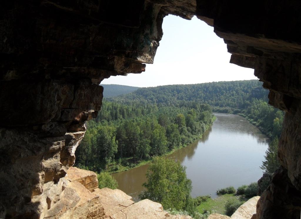 Пещера, музей и пара инцидентов