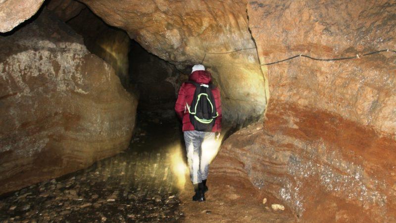 Ужасы Новомурадымовской пещеры